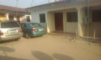 2 Bedroom Semi-detach Side Piece Govt Flat for Sale in Kubwa, Abuja, Off Hamza Abdullahi  Road, Kubwa, Kubwa, Abuja, Flat for Sale