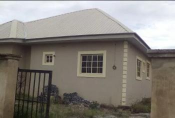 Brand New 3 Bedroom Semi Detached Bungalow, Kurudu, Abuja, Semi-detached Bungalow for Sale