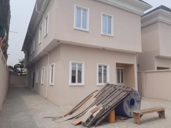 Lovely 5 Bedroom Semidetached Duplex, Lekki Right, Lekki, Lagos, Semi-detached Duplex for Sale
