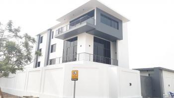 Brand New 5 Bedroom Detached Duplex, Banana Island, Ikoyi, Lagos, Detached Duplex for Sale