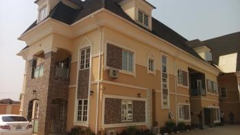 Exquisite Built & Luxury Finished 2 Bedrooms Apartment, By Naf Conference Center, Near Next Mall, Jahi, Abuja, Flat for Sale