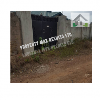 Bungalow of 3 Bedroom Flat and 4 Bedroom Flat, Ajara, Off Akobo Ojurin, Along Akobo Ojurin - Olorunda Abaa Road, Ibadan, Oyo, Detached Bungalow for Sale