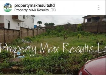 Serviced Plot Measuring 550sqm, Carlton Gate Estate, Akobo, Ibadan, Oyo, Residential Land for Sale