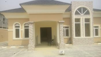 Newly Built and Spacious 4 Bedroom Bungalow, Greenland Estate, Sangotedo, Ajah, Lagos, Detached Bungalow for Rent