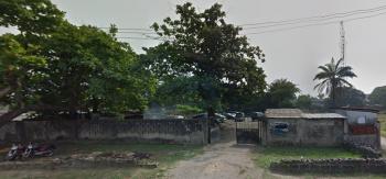 Parcel of Land Measuring 2162 Sqm, 1b, Park Lane, Gra, Apapa, Lagos, Mixed-use Land for Sale
