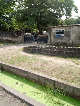 Land Measuring 2162 Sqm, 1b, Park Lane Road, Gra, Apapa, Lagos, Mixed-use Land for Sale