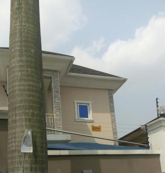Luxury 5 Bedroom Fully Detached Duplex @ Ogudu, Lagos., Off Ogudu Road By Domino Junction., Gra, Ogudu, Lagos, Detached Duplex for Sale