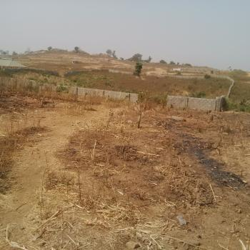 Estate Plots, Gidan Daya Project, Beside Cbn Estate and Army Post 4 Estate, Karshi, Abuja, Residential Land for Sale