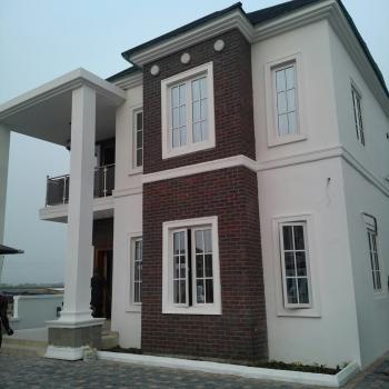 5 Bedroom Fully Detached House, Ikota Villa Estate, Lekki, Lagos, Detached Duplex for Sale
