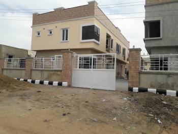 4 Units of Duplexes, By Lugbe Plaza, Lugbe District, Abuja, Semi-detached Duplex for Sale