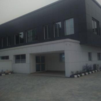 150m2 Office Building, Off Adeola Odeku, Victoria Island (vi), Lagos, Office Space for Rent