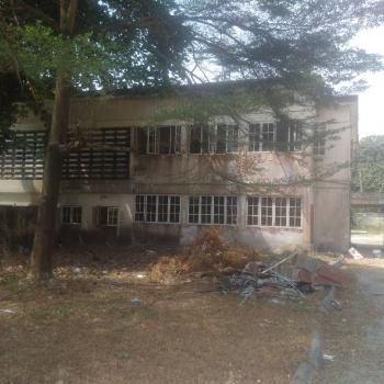 Semi Detached House on 2000m2!!, 1st Avenue, Ikoyi, Lagos, House for Rent