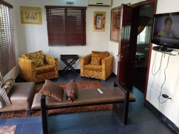 Furnished 3 Bedroom Apartments, Lugard Avenue, Old Ikoyi, Ikoyi, Lagos, Flat / Apartment Short Let