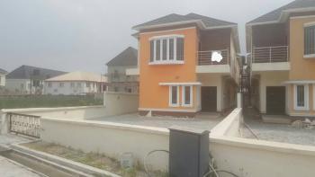 5 Bedrooms Fully Detached Duplex with Bq and Big Compound Space, Ikota Villa Estate, Lekki, Lagos, Detached Duplex for Sale