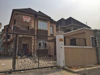 5 Bedroom Detached House with Swimming Pool & Gym Room, Gra, Magodo, Lagos, Detached Duplex for Sale