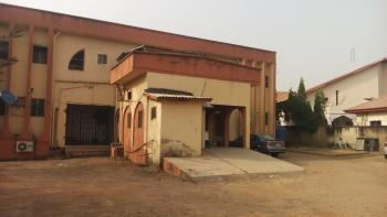 Wonderfully & Strategic Located Detached House with Maids Quarters on Large Land Area, Off Obafemi Awolowo Way, Jabi, Abuja, Detached Duplex for Sale