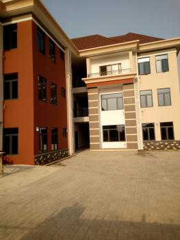 Luxury 4 Bedroom Flat, Jahi, Abuja, Flat for Rent