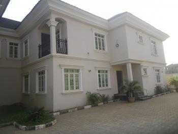 4 Bedroom, 2 Sitting Room, Study+bq (4 Unit), Jahi, Abuja, House for Sale