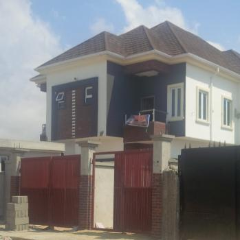 New, Luxury and Tastefully Finished 4bedroom Duplex with Bq, Ologolo, Lekki, Lagos, Semi-detached Duplex for Sale