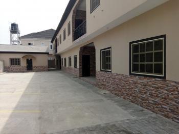Beautifully Finished 1 Bedroom Flat with Guest Toilet, Agungi, Agungi, Lekki, Lagos, Mini Flat for Rent