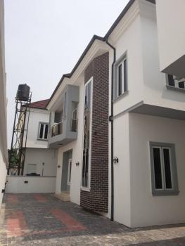 Luxury 5 Bedroom Detached Duplex in Chevron, Lekki, Chevy-view Estate, Chevron-drive, Lekki., Chevy View Estate, Lekki, Lagos, Detached Duplex for Sale