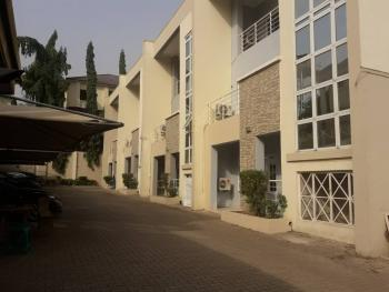 Luxury and Tastefully Serviced 4 Unit of 4 Bedroom Terrace Duplex with a Bq, Jabi, Abuja, Terraced Duplex for Rent