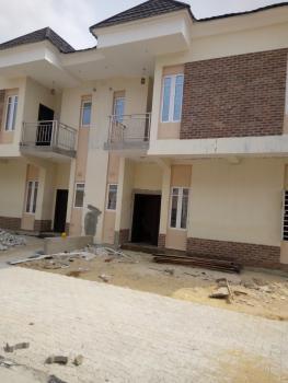 4 Bedroom Semi Detached Duplex with a Maid Room, Lekki Phase 2 Junction, Lekki Phase 2, Lekki, Lagos, Semi-detached Duplex for Sale