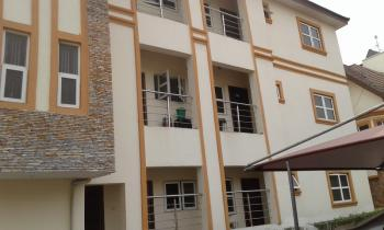 Lovely 3 Bedroom Flat, Osborne, Ikoyi, Lagos, Flat for Rent