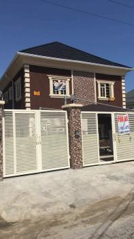 Luxury 4 Bedroom Duplex, Chevy View Estate, Lekki, Lagos, Semi-detached Duplex for Sale
