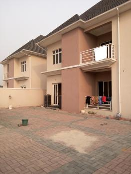 Newly Built Luxury 2 Units of 3 Bedroom Flat with a Room Bq, Behind Nike Art Gallery, Lekki Phase 1, Lekki, Lagos, Flat for Rent