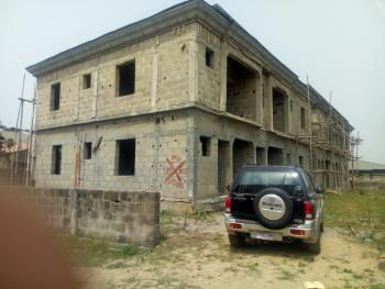 House, Oshorun Estate, Opic, Isheri North, Lagos, Block of Flats for Sale