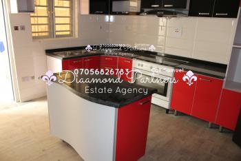 4 Bedroom Detached Duplex, Ikate Elegushi, Lekki, Lagos, Detached Duplex for Rent
