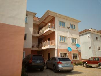 1 Bedroom Flat, By Lento Aluminum, Jabi, Abuja, Mini Flat for Rent