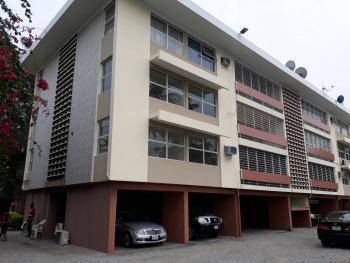 2 Bedroom Serviced Flat, Victoria Island Extension, Victoria Island (vi), Lagos, Terraced Duplex for Rent