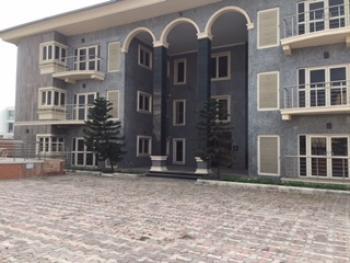 6 Flats of 4 Bedroom and 3 Bedroom Luxury Apartment, Banana Island, Ikoyi, Lagos, Block of Flats for Sale