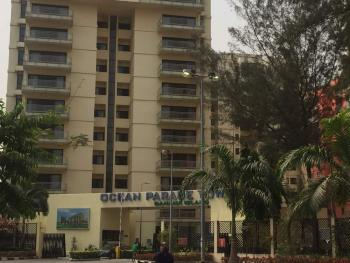 4 Bedroom Flats, Ocean Parade, Banana Island, Ikoyi, Lagos, Flat for Rent