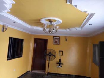 a Lovely and Spacious 2 Bedroom Flat, Community Road, Akoka, Yaba, Lagos, Flat for Rent