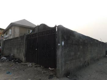 Land, Lawanson, Surulere, Lagos, Residential Land for Sale
