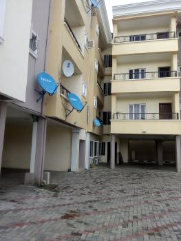 2 Units 3 Bedroom Flat, Commercial Avenue, Sabo, Yaba, Lagos, Flat for Sale