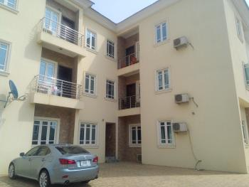 Serviced and Tastefully Finished 3 Bedroom Flat, Utako, Abuja, Flat for Rent