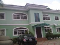 House, Wuse 2, Abuja, Flat for Rent