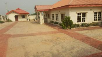 3 Bedroom Detached Bungalow, Media Village Estate, Abeokuta South, Ogun, Detached Bungalow for Sale