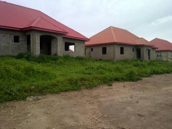 3 Bedroom Bungalow at  3 Bedroom Bungalow, Cajaah Estate, Nyaya Kershi Road, Phase 2, Orozo, Abuja, Detached Bungalow for Sale