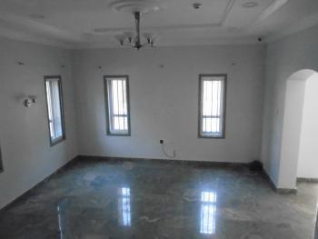 Newly Renovated 3 Bedroom Flat, Close to Abc, Utako, Abuja, Flat for Rent