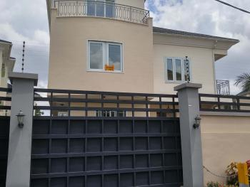 Brand New and Luxuriously Finished 4 Bedroom Semi-detached Duplex with a Room Boys Quarters, Ikeja Gra, Ikeja, Lagos, Semi-detached Duplex for Sale