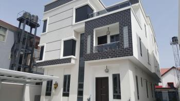 Magnificent Brand New & Luxuriously Finished 7 Bedroom Detached House with Boys Quarters and Swimming Pool, Lekki Phase 1, Lekki, Lagos, Detached Duplex for Sale