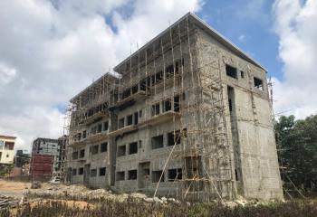 5 Bedroom Town Houses & 4 Bedroom Penthouses, Gaduwa, Abuja, Terraced Duplex for Sale