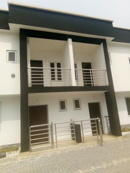 3 Bedrooms Terrace, Lekki, Lagos, Terraced Duplex for Sale