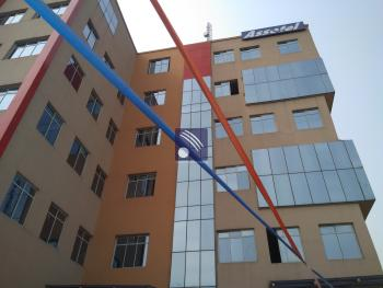 Assotel Plaza, Okorodo Street, By Garrison Junction, D-line, Port Harcourt, Rivers, Plaza / Complex / Mall for Rent