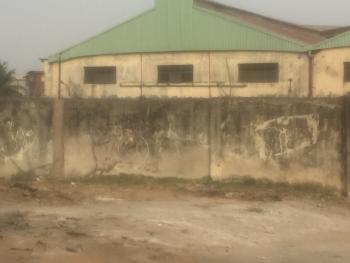 10,000 Square Feet Warehouse, Apapa-oshodi Expressway, Ijesha, Lagos, Warehouse Short Let